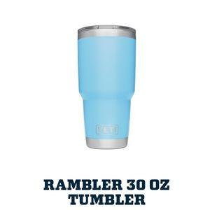 Yeti Other - Yeti 30oz Rambler In Sky Blue